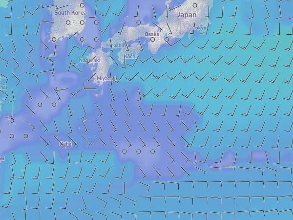 Global Meteorology Extended