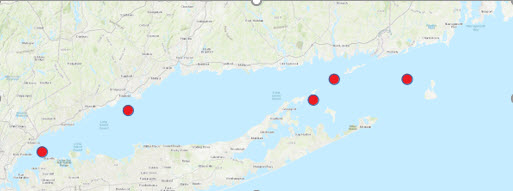 Long Island Sound Tidal Currents accuracy3