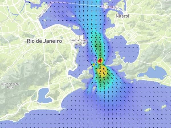 Rio Currents