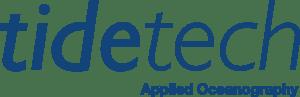 Tidetech blue logo